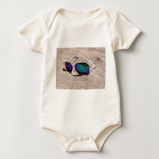 Sonnenbrille Baby Strampler