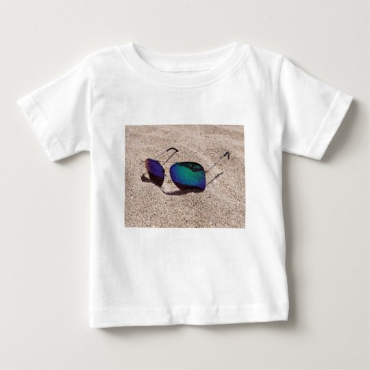 Sonnenbrille Baby T-shirt
