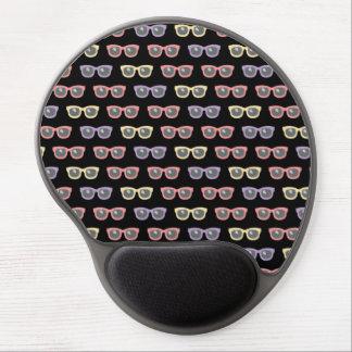 Sonnenbrille-Gel Mousepad Gel Mousepad