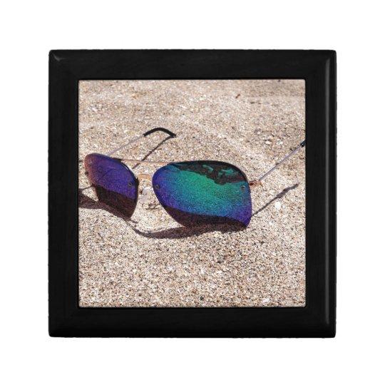 Sonnenbrille Geschenkbox