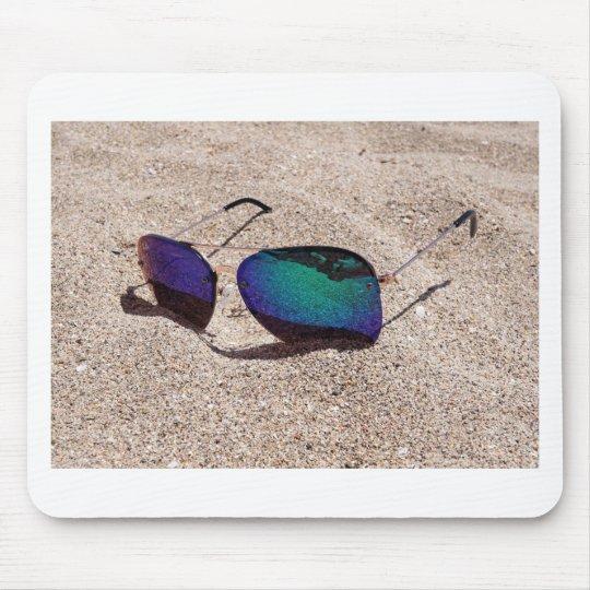 Sonnenbrille Mauspad