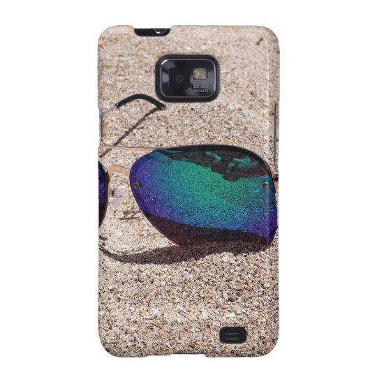Sonnenbrille Samsung Galaxy SII Hüllen