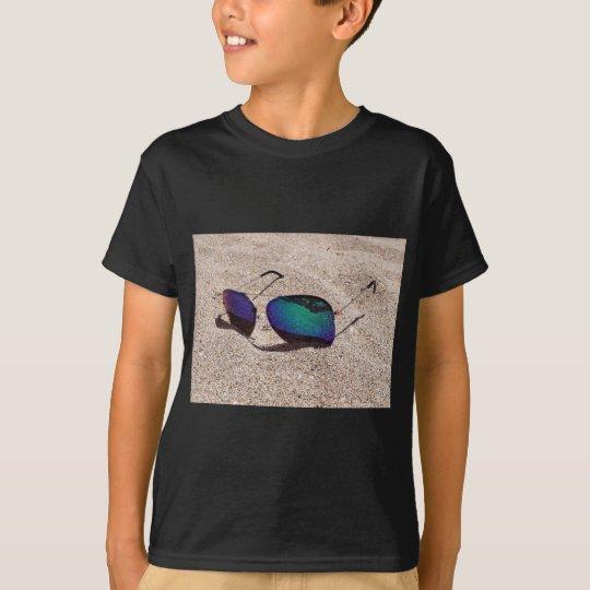 Sonnenbrille T-Shirt
