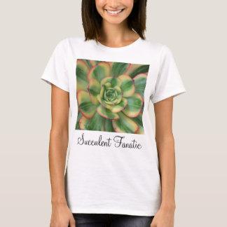 Sonnendurchbruchaeonium-T - Shirt