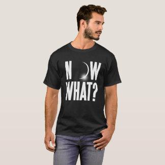 Sonnenfinsternis 2017 jetzt was? T-Shirt