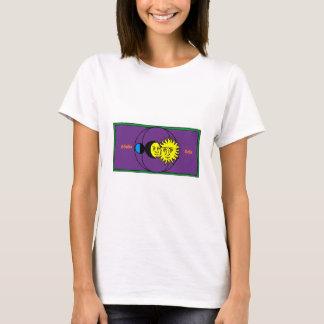 Sonnenfinsternis Eclipse T-Shirt