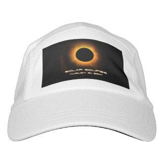 Sonnenfinsternis Headsweats Kappe