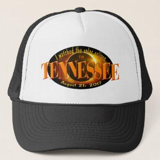 Sonnenfinsternis im Tennessee-Fernlastfahrer-Hut Truckerkappe
