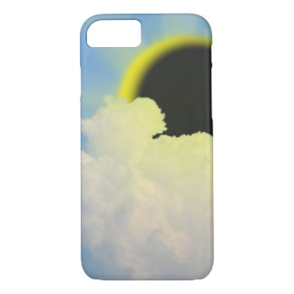 Sonnenfinsternis iPhone 7 Hülle