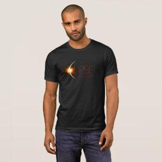 Sonnenfinsternis, totale Finsternis, 2017 T-Shirt