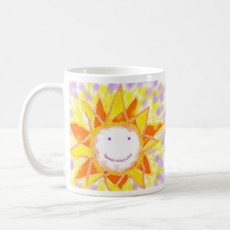 Sonnenschein der Liebe I Tasse