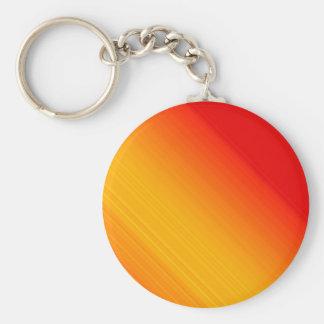 Sonnenschein-Regenbogenschablone Schlüsselband