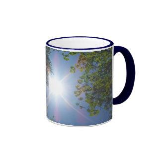Sonnenschein-Tasse