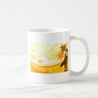 Sonnenschein Kaffeetassen