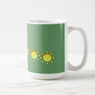 Sonnenschein Tasse