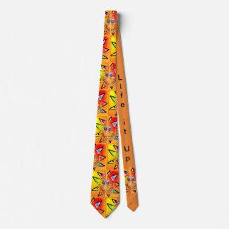 SonnenscheinShowboat Krawatte