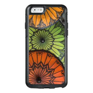 Sonnenschirme für Verkauf, bagan, Myanmar OtterBox iPhone 6/6s Hülle