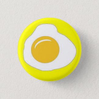 Sonnenseite oben runder button 2,5 cm