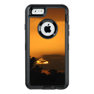 Sonnenuntergang-Apple iPhone 6/6s OtterBox iPhone 6/6s Hülle