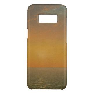 Sonnenuntergang auf dem Meer Case-Mate Samsung Galaxy S8 Hülle