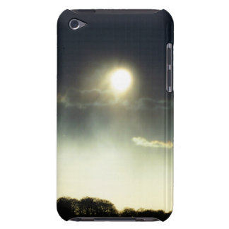 Sonnenuntergang Barely There iPod Case