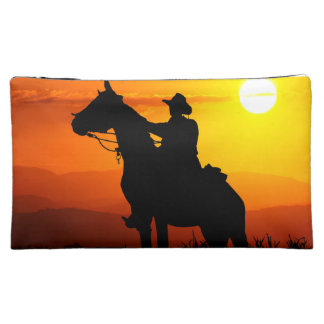 Sonnenuntergang Cosmetic Bag