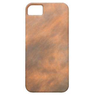 Sonnenuntergang durch Wolken Schutzhülle Fürs iPhone 5
