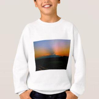 Sonnenuntergang in Virginia Sweatshirt