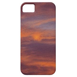 Sonnenuntergang iPhone 5 Fall iPhone 5 Etui