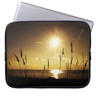 Sonnenuntergang Laptopschutzhülle