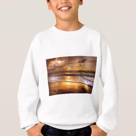 Sonnenuntergang Sweatshirt