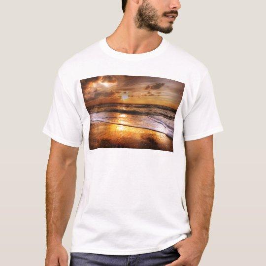 Sonnenuntergang T-Shirt