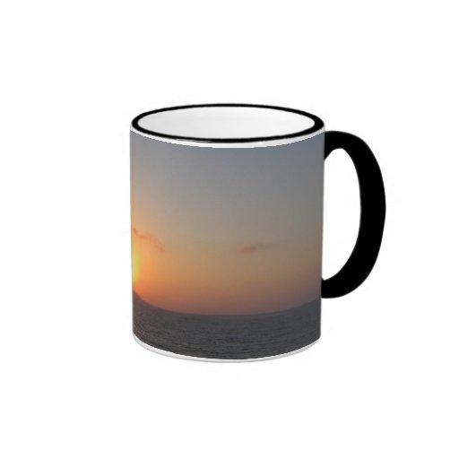 Sonnenuntergang Haferl