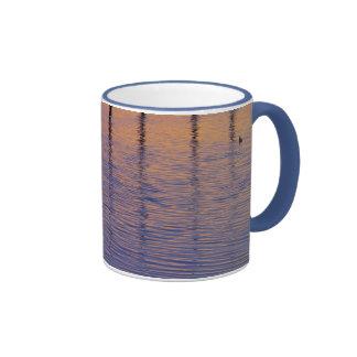Sonnenuntergang Teehaferl