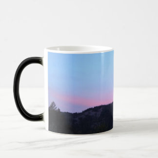 Sonnenuntergang Tassen
