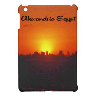 Sonnenuntergang über Alexandria Ägypten iPad Mini Hülle