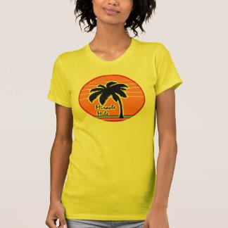 SonnePalme-80er T-Shirt