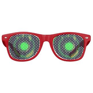 Sonnig Retro Sonnenbrillen