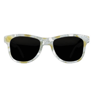Sonnige Blumen-kundengerechte Sonnenbrillen
