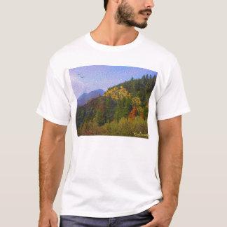 Sonniger Abhang T-Shirt