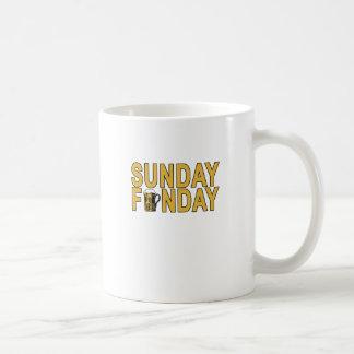Sonntag Funday… Kaffeetasse