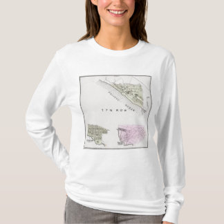 Sonoma County, Kalifornien 28 T-Shirt