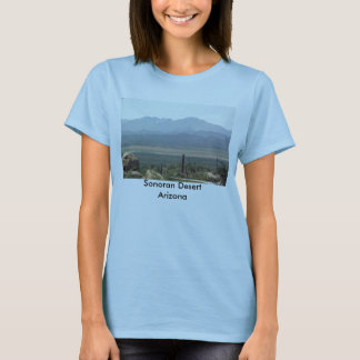Sonoran DesertArizona T-Shirt