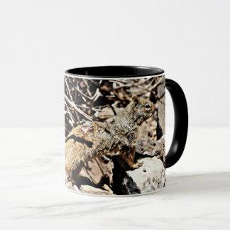 Sonoran Eichhörnchen-Kaffee-Tasse Tasse