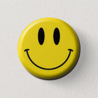 Sonrie Runder Button 2,5 Cm