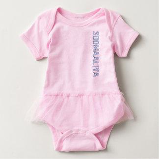 Soomaaliya (Somalia) Baby Strampler