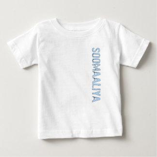 Soomaaliya (Somalia) Baby T-shirt