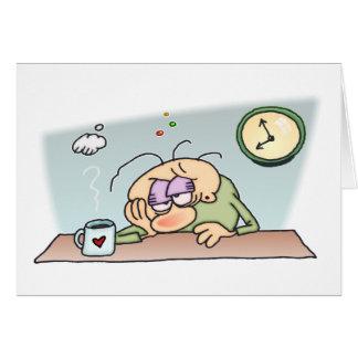 Sooo ermüdete