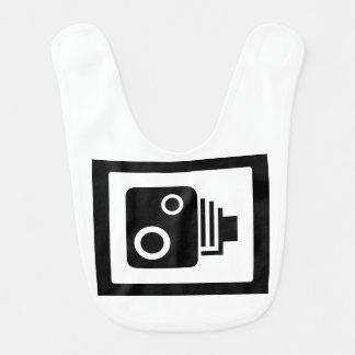 Sopeed Kamera Lätzchen