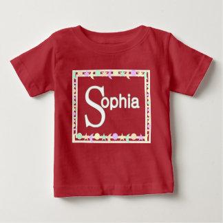 Sophia Baby T-shirt